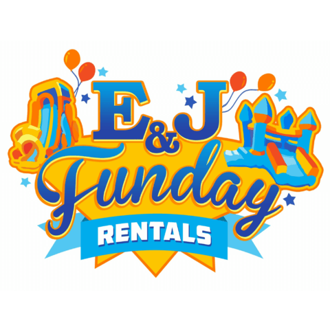 E&J Funday Bounce House Rentals and Water Slide Rentals